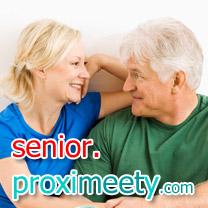 site rencontre senior proximeety